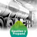 Gasóleo y Propano